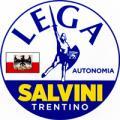 Gruppo consiliare Lega Salvini Trentino - XVI legislatura