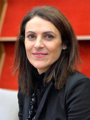 Segnana Stefania